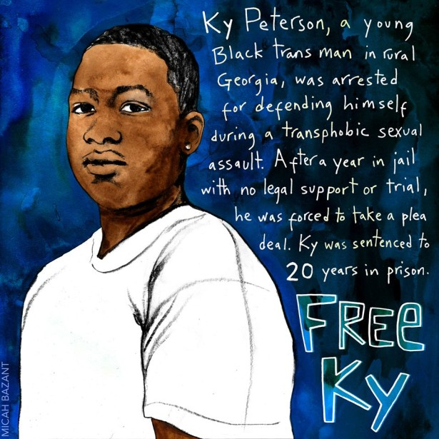 Ky Peterson