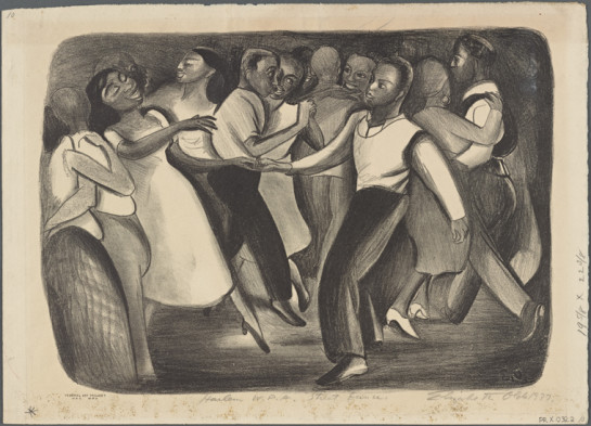 Schomburg Center for Research in Black Culture, Art and Artifacts Division, The New York Public Library.