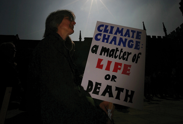 Climate Change conference image