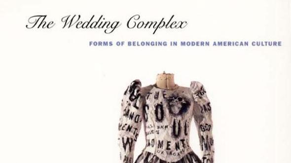 The Wedding Complex book cover