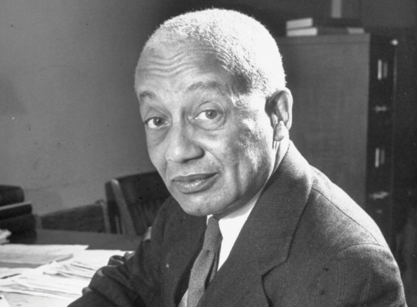 """alain locke s the new negro aspects Harlem renaissance is the name given to the time from the end of   improvement association (unia), alan locke, the author of """"new negro"""" and  w e b  shape american culture, while adding its own elements to the  american's tradition."""