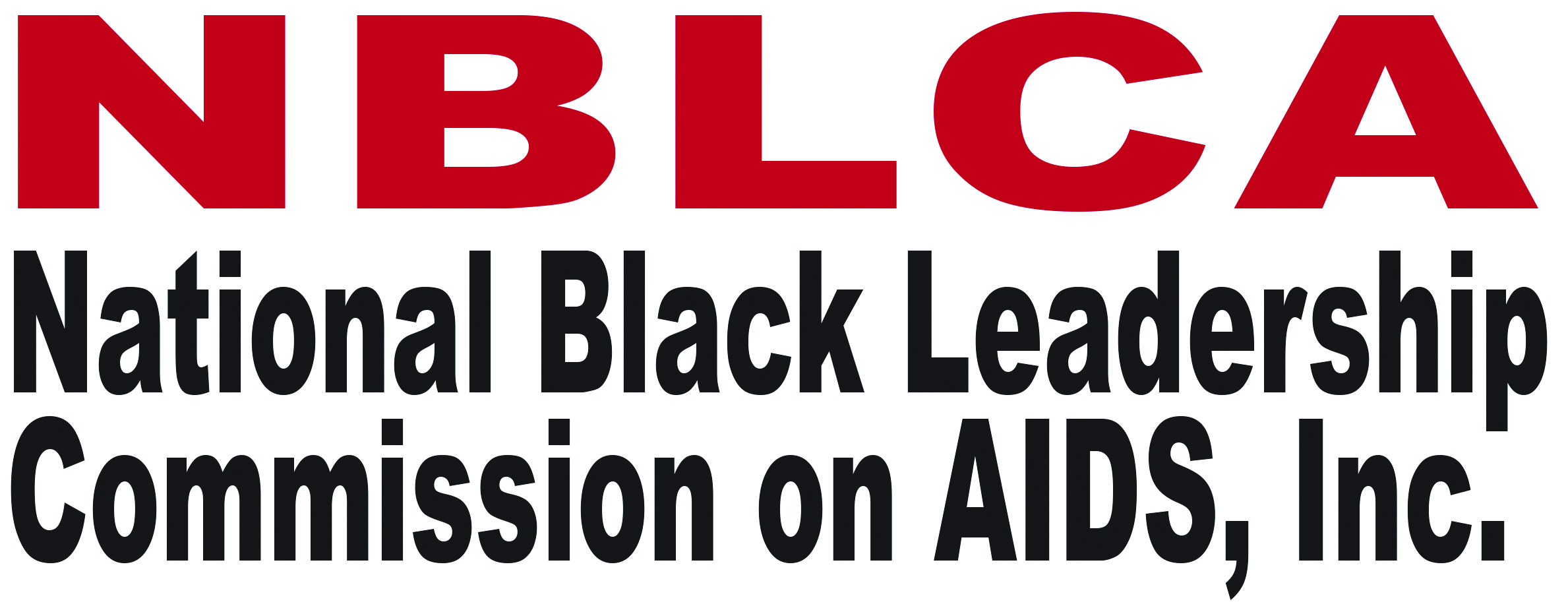 National Black Leadership Commission on AIDS