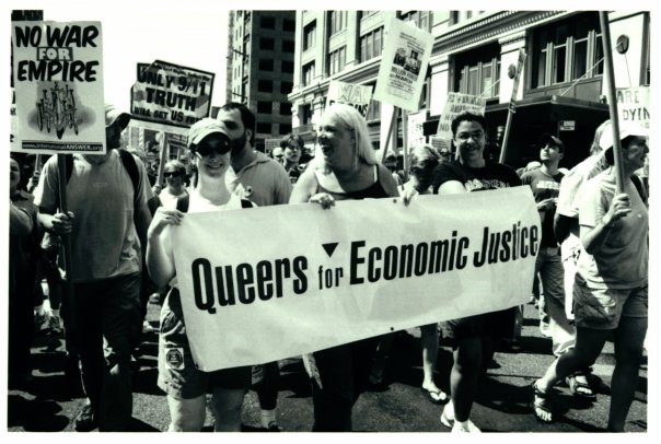 Queers for Economic Justice