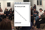 deescalation workshop