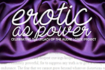 Erotic as Power