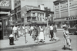 Harlem walking tour