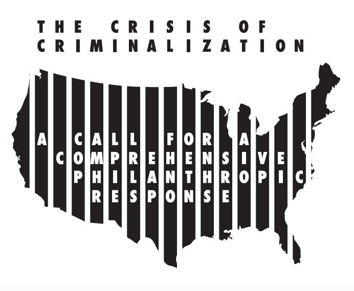 Crisis of Criminalization report cover