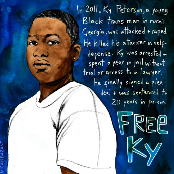 Free Ky Peterson